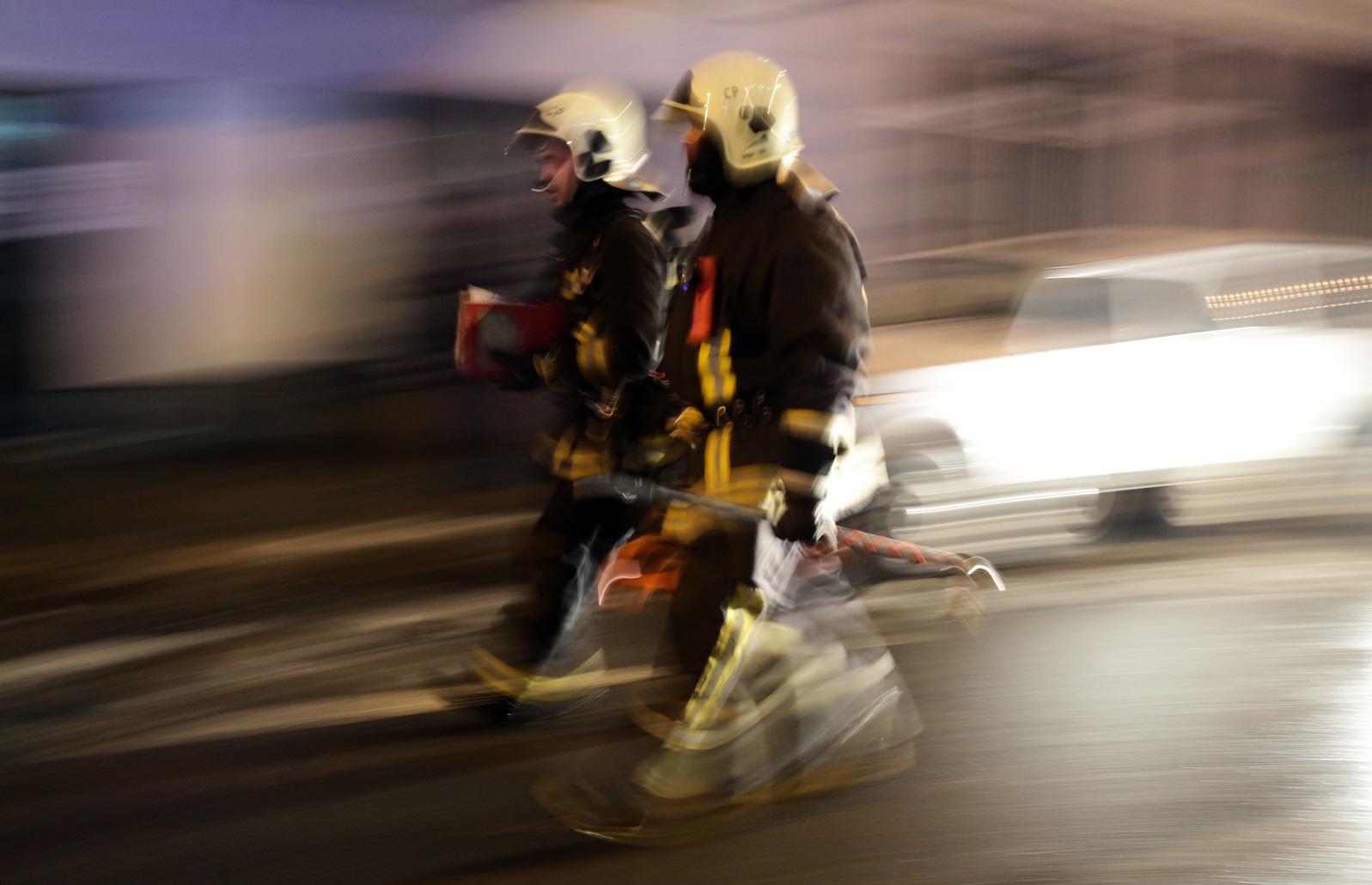 Более 250 посетителей эвакуировали из торгового центра в Новой Москве