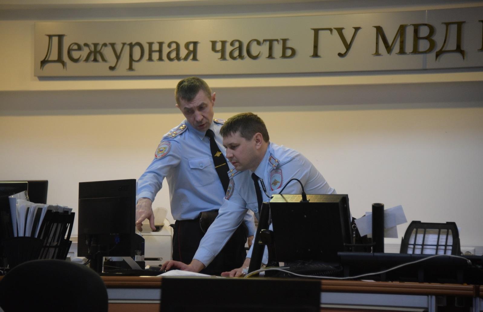 Полицейскими Новой Москвы выявлены факты фиктивной постановки на учет иностранных граждан