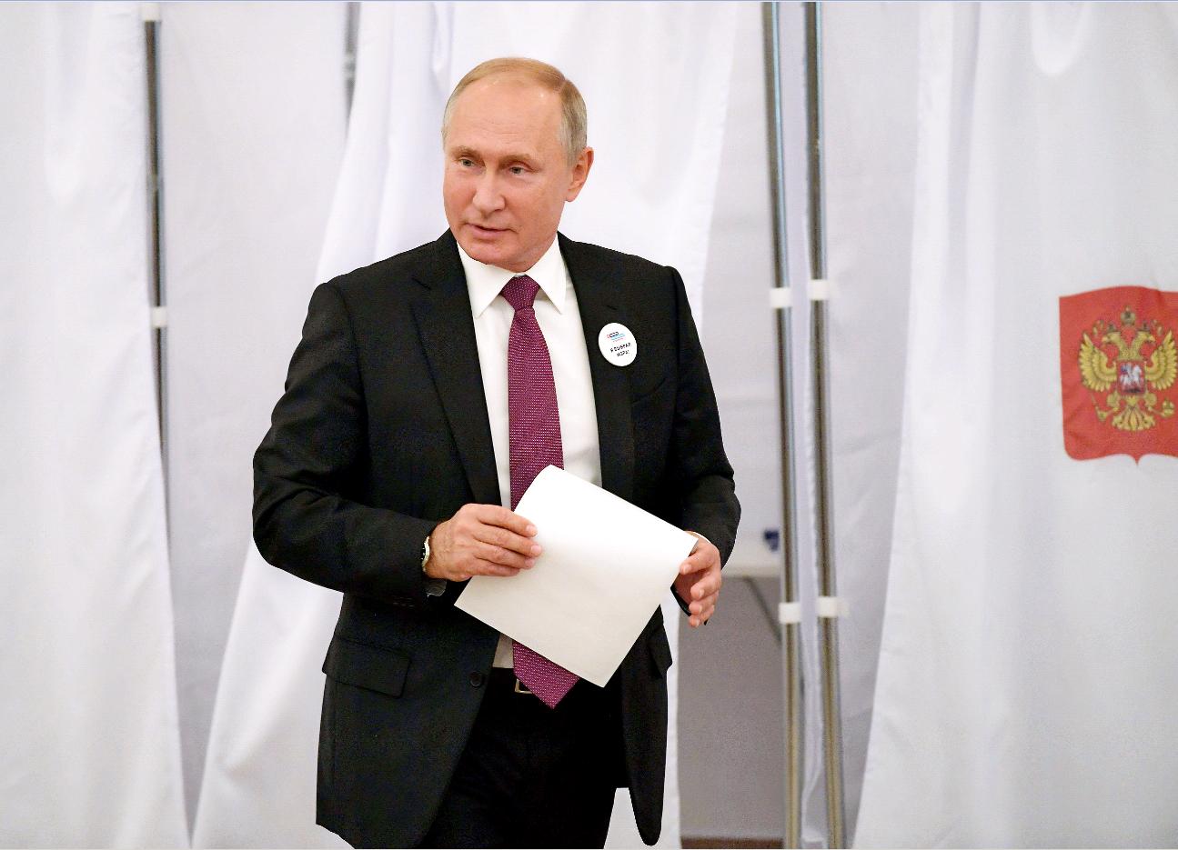 — Москва развивается хорошими темпами и с хорошим качеством. Поэтому я рассчитываю, что такой стиль управления столицей будет сохранен на ближайшую перспективу.