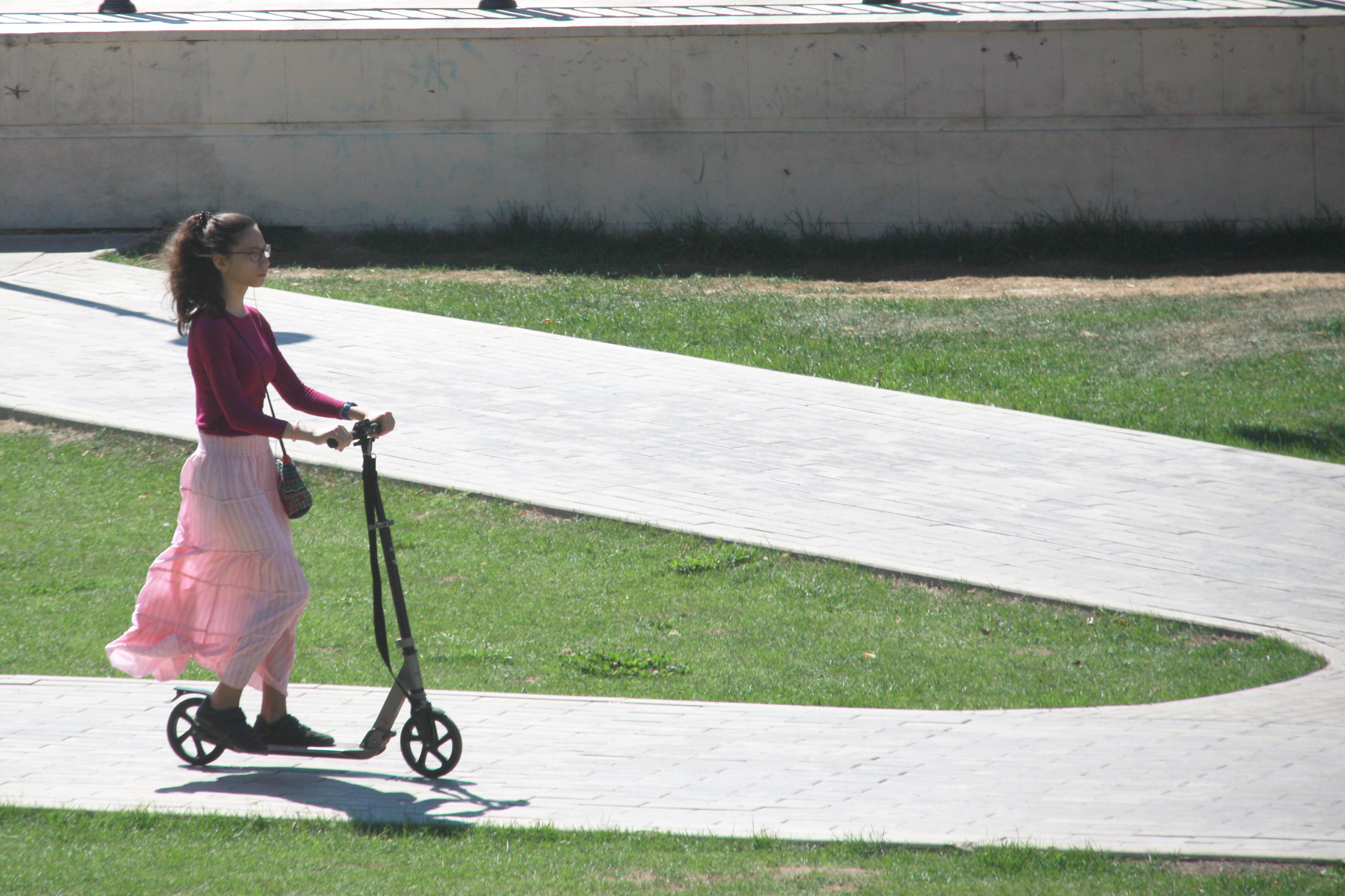 Спортивно-оздоровительный парк построят в Кленовском