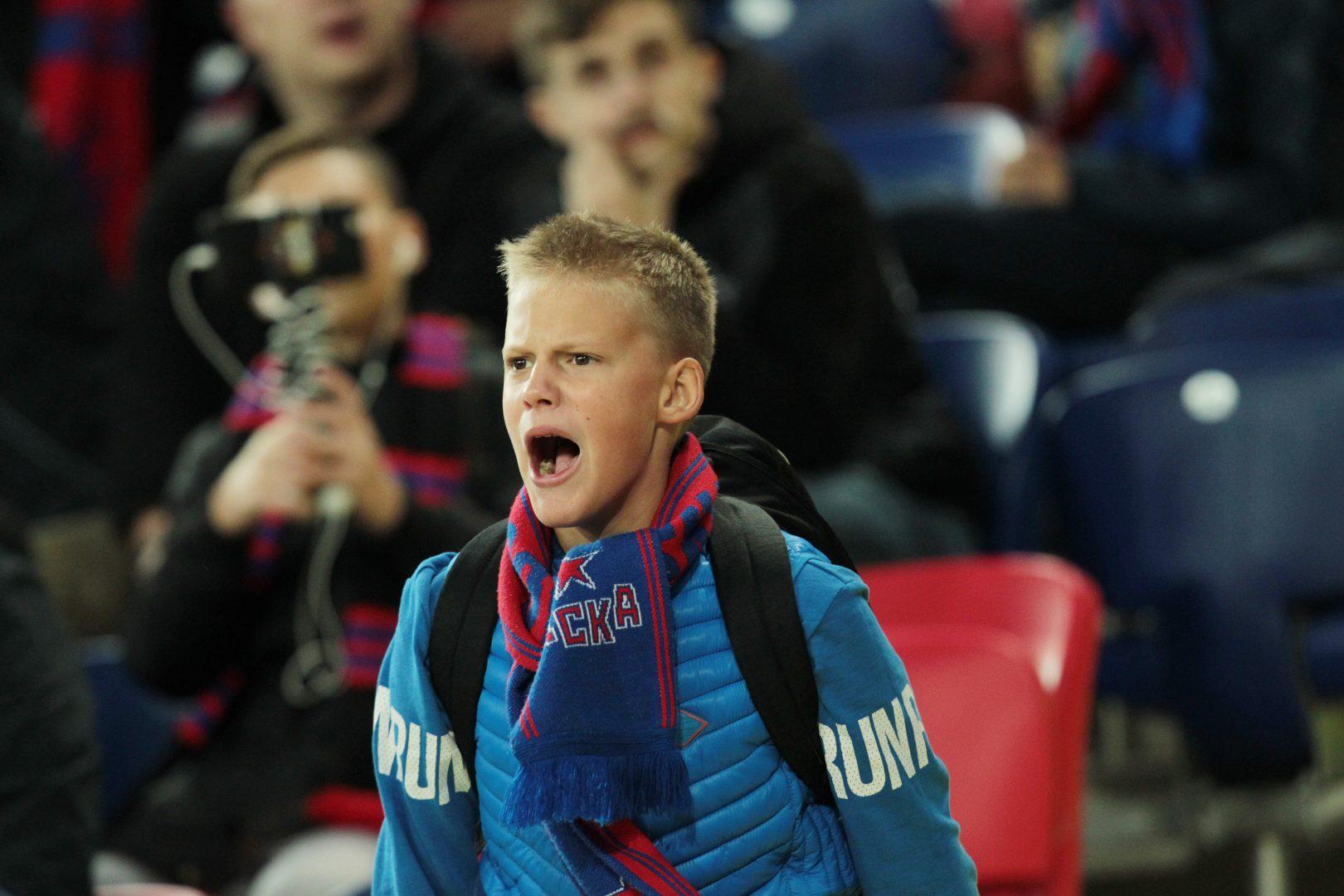 Футболисты ЦСКА и «Реала» проведут матч в «Лужниках».Фото: архив, «Вечерняя Москва»