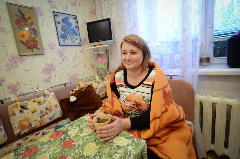 В Москве стартовал отопительный сезон