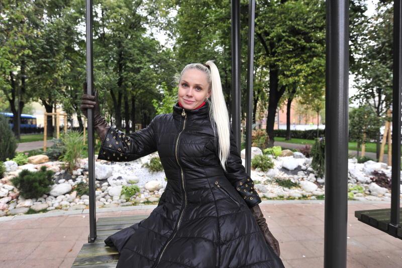 Москвичи пережили самый холодный день осени