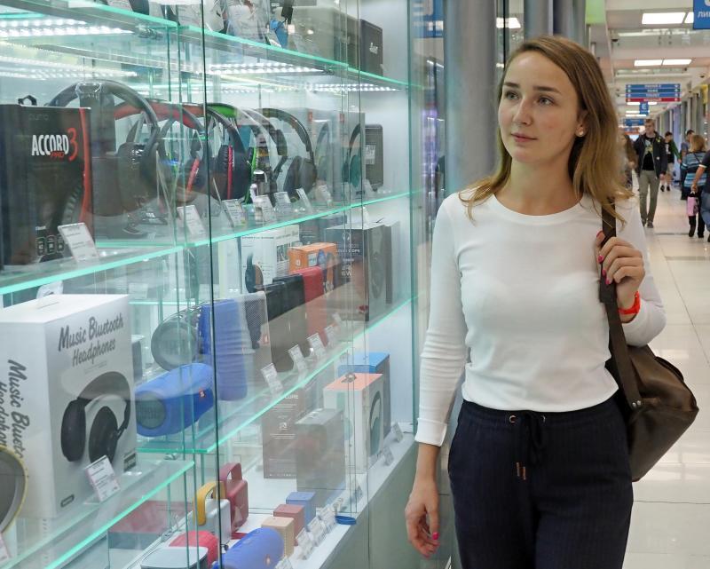 Новый торгово-развлекательный центр появится в Говорове