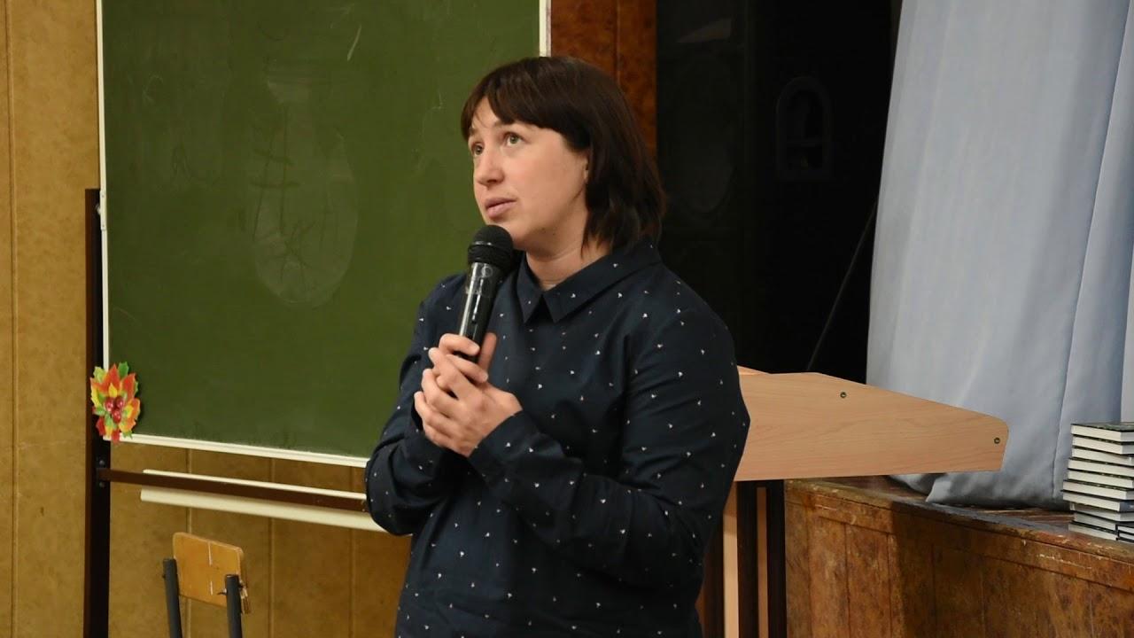 Встречу с писательницей Тамарой Михеевой проведут во Внуковском