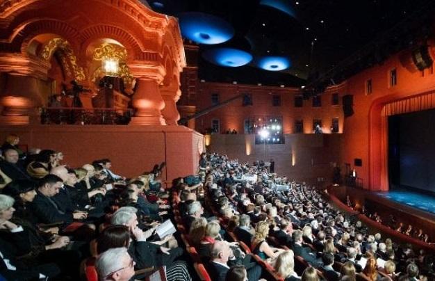 Имена лауреатов театральной премии объявят на церемонии «Хрустальная Турандот»