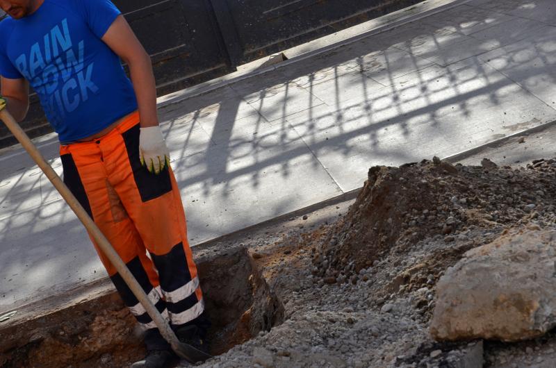 Дороги в Новофедоровском отремонтируют