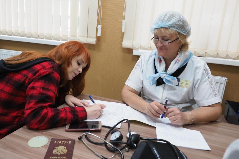 Более 500 пунктов вакцинации продолжат работу в Москве