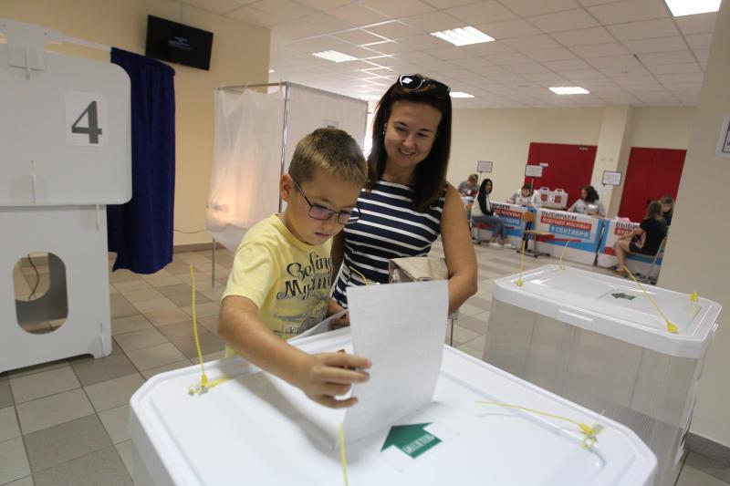 Неучастие «Звезды» от оппозиции никак не отобразилось на результатах выборах