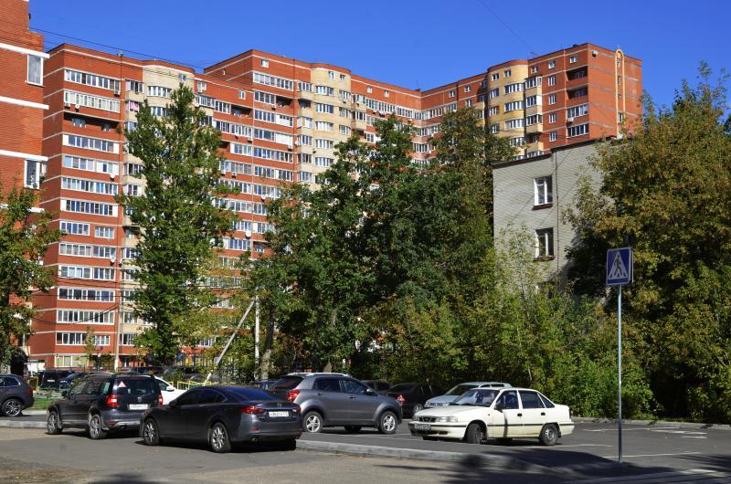 Санитарную уборку провели в Кокошкине