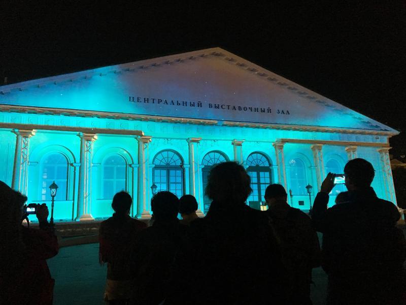Ежегодный фестиваль «Круг света» пройдёт в Москве с 21 по 25 сентября