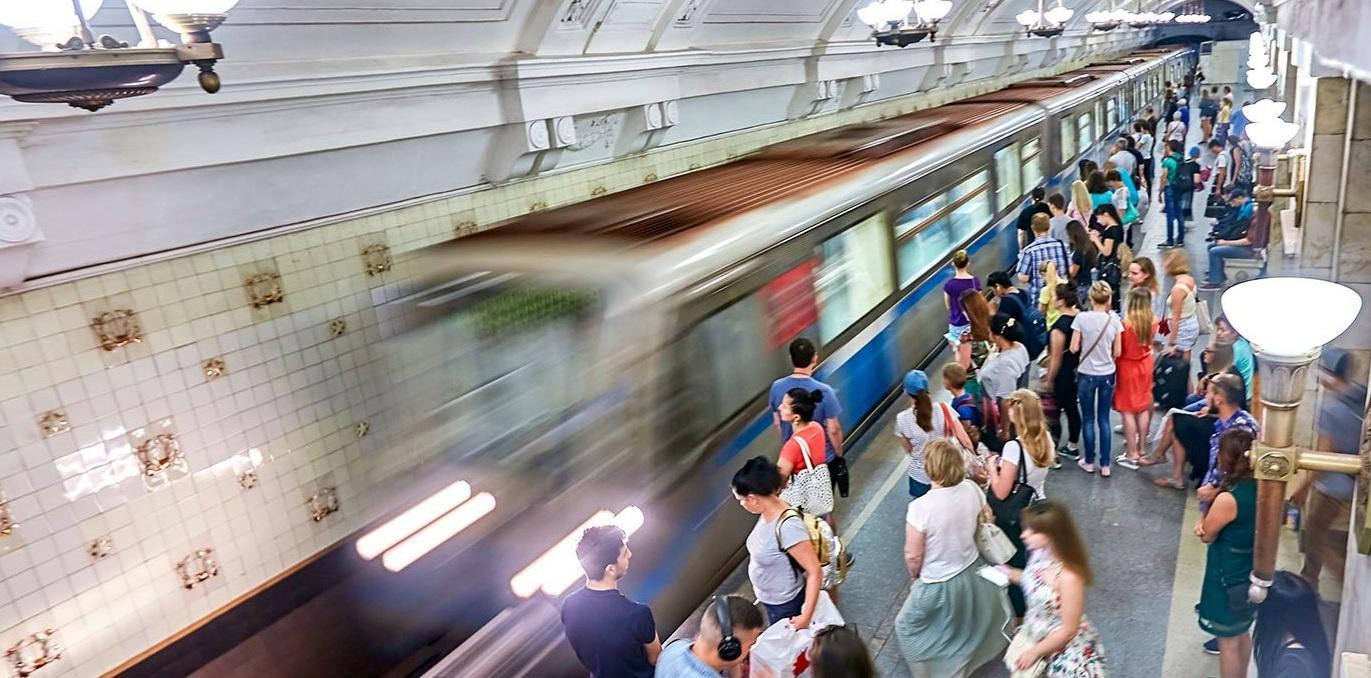 Составы от станции «Некрасовка» до «Рассказовки» запустят в 2021 году
