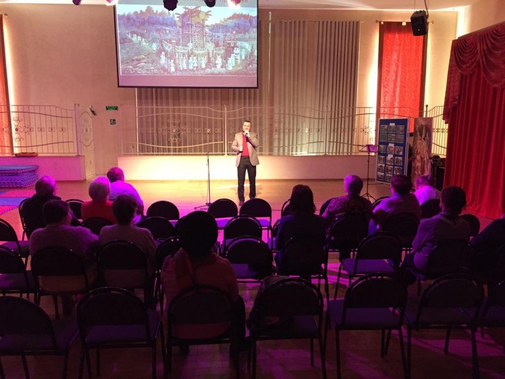 Концертную программу «На волнах памяти» проведут в Московском