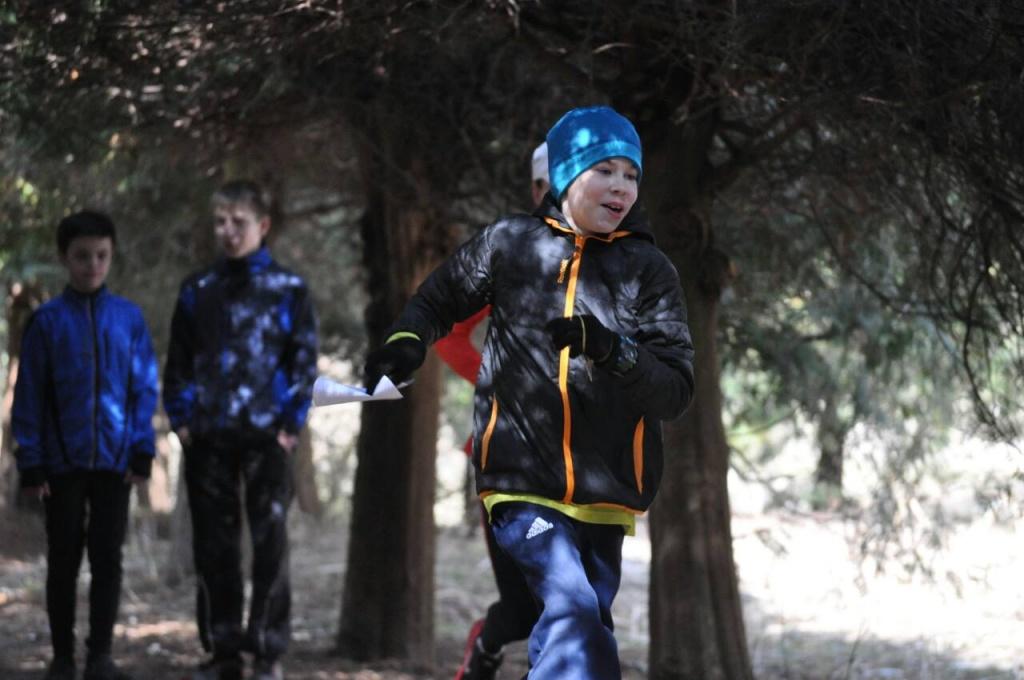 Атлеты Воскресенского выступят на турнире по спортивному ориентированию