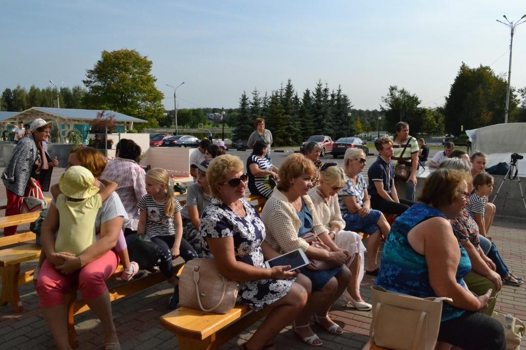 Тематическую встречу посетили участницы женского клуба из Вороновского