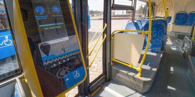 Пассажирам общественного транспорта напомнят о бестурникетном проезде