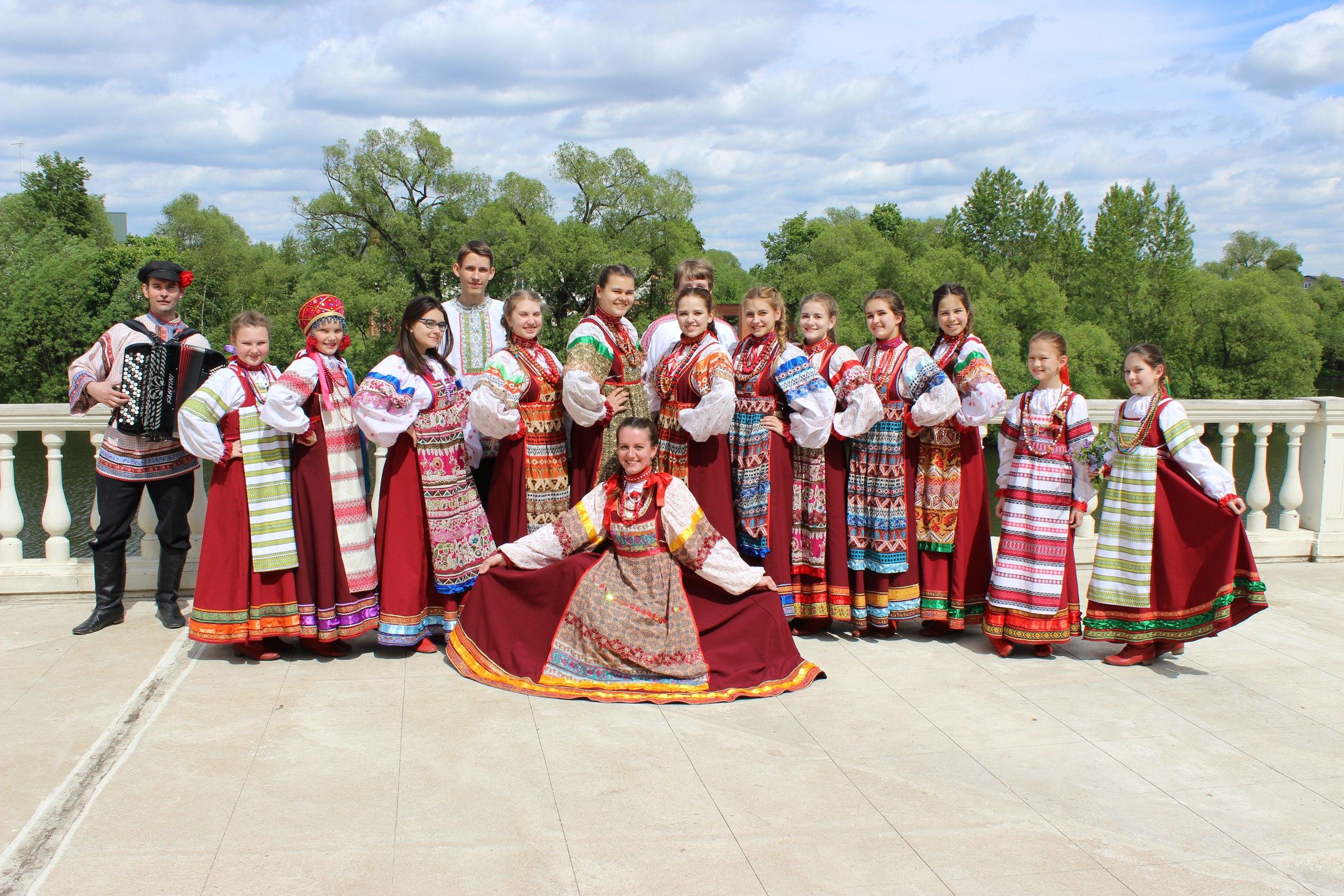 Воспитанники Михайлово-Ярцевской Детской школы искусств выступят на дне Карамзина
