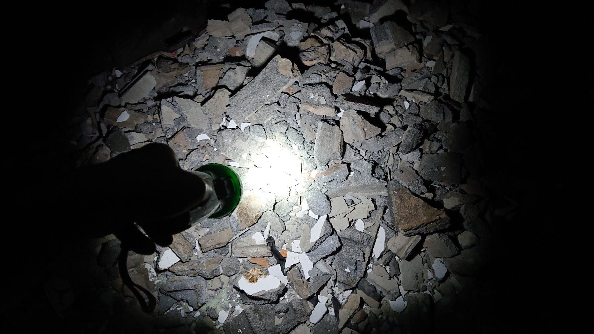 Бродить по Девятовским пещерам, как выяснилось, занятие не для слабонервных. Фото: SHUTTERSTOCK