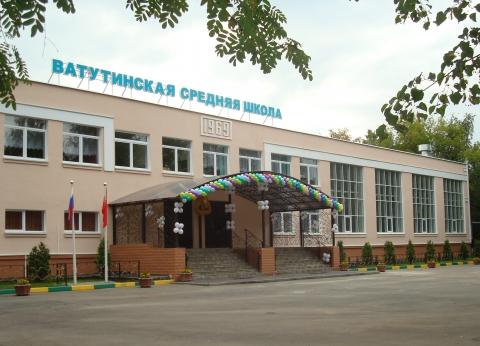 Капсулу времени вскроют в Десеновском. Фото: школа №1392 имени Дмитрия Рябинкина