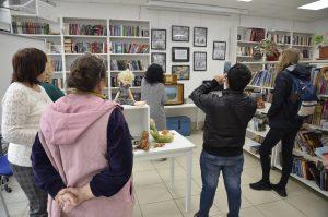 Выставка продлится до 14 октября. Фото: Анна Быкова