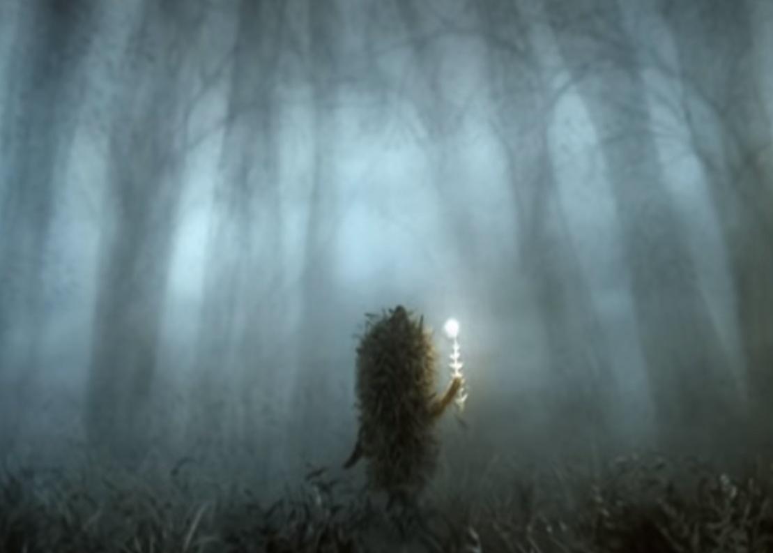 В Москве ввели «желтый» уровень опасности из-за тумана