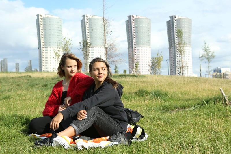 Москвичам пообещали солнечную погоду до конца недели