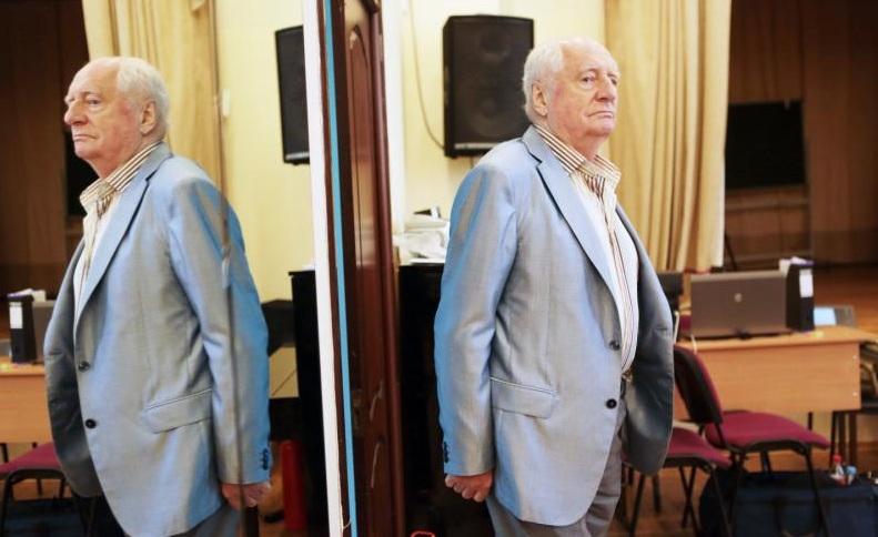 Народному артисту СССР Марку Захарову исполнилось 85 лет