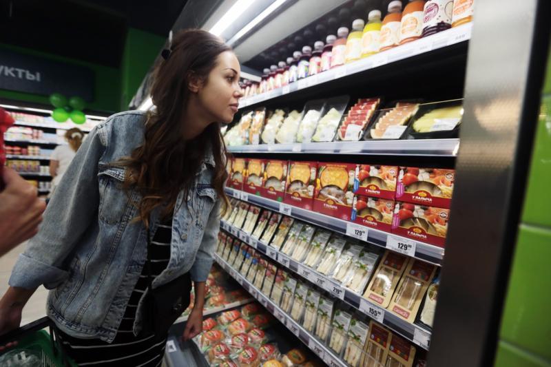 Супермаркет готовой еды откроют в Новой Москве