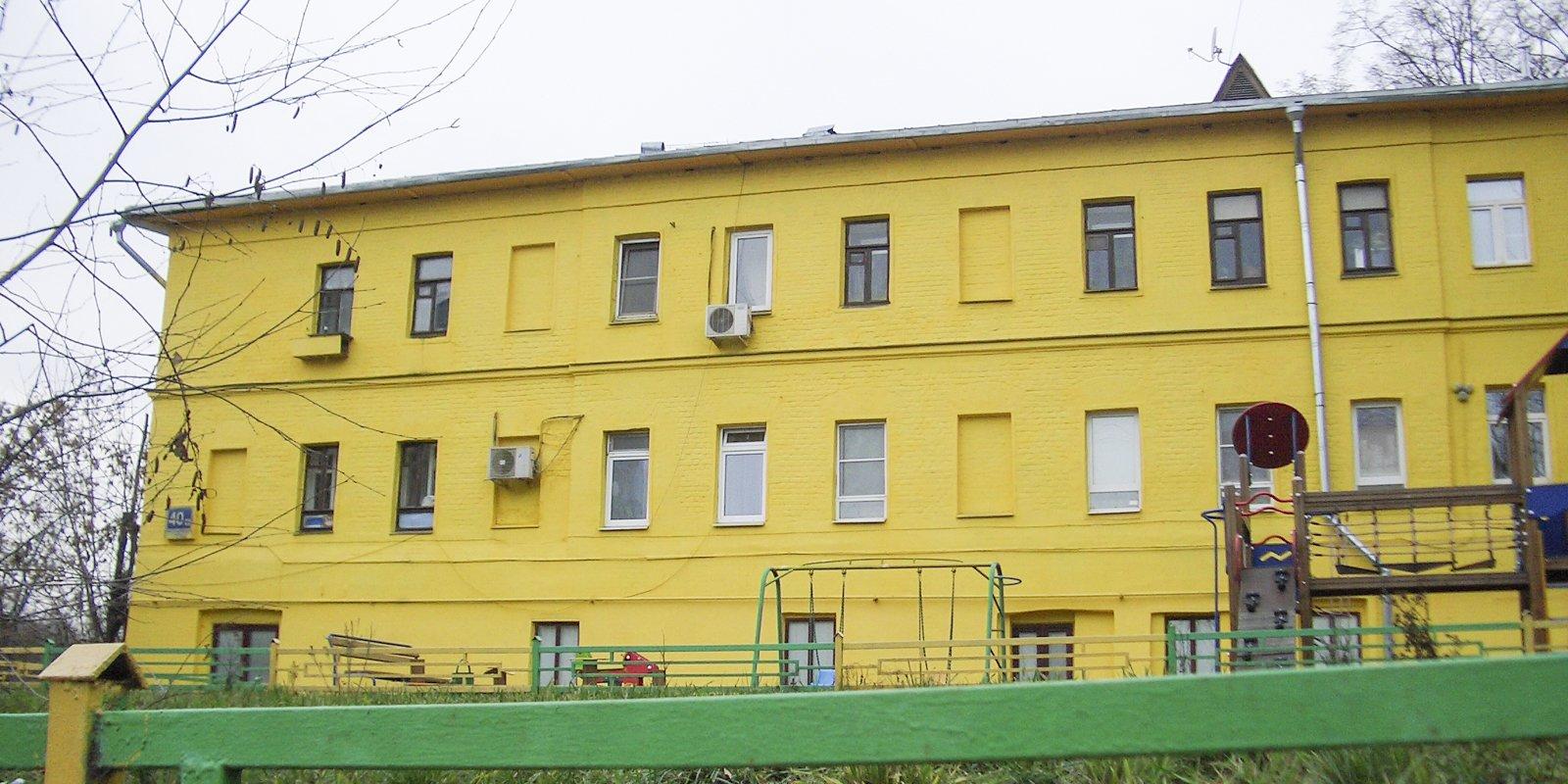 Постройка имеет богатую историю. Фото: mos.ru