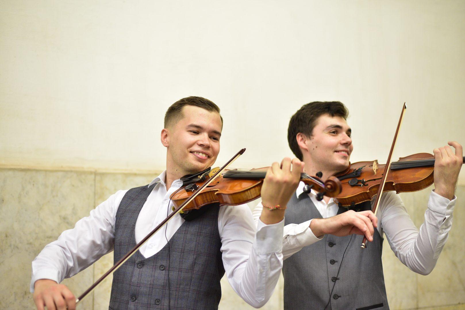 Окружной музыкальный фестиваль «Этюдная мозаика» проведут в Московском. Фото: архив, «Вечерняя Москва»