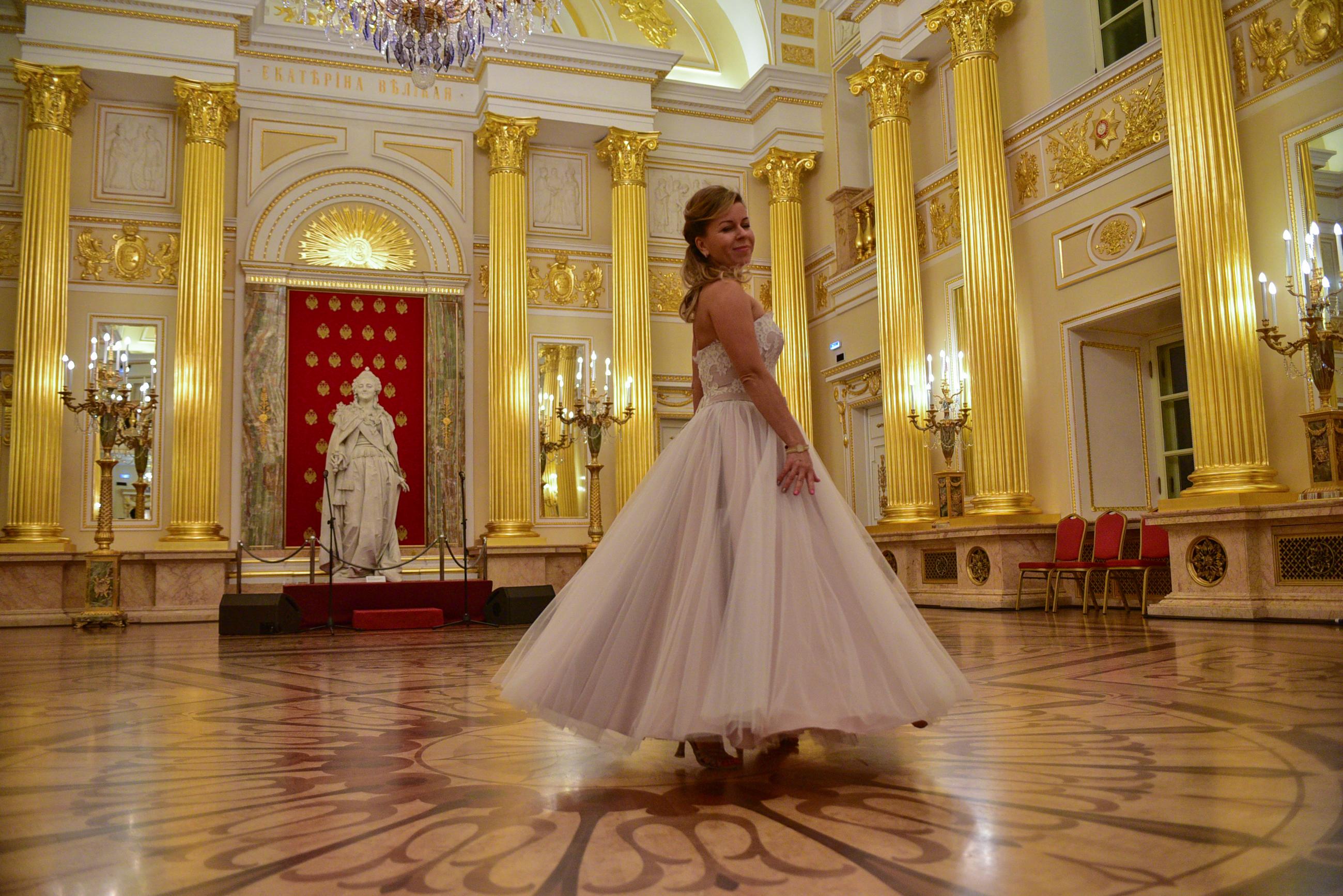 Бал проведут в музее-усадьбе «Остафьево». Фото: архив, «Вечерняя Москва»