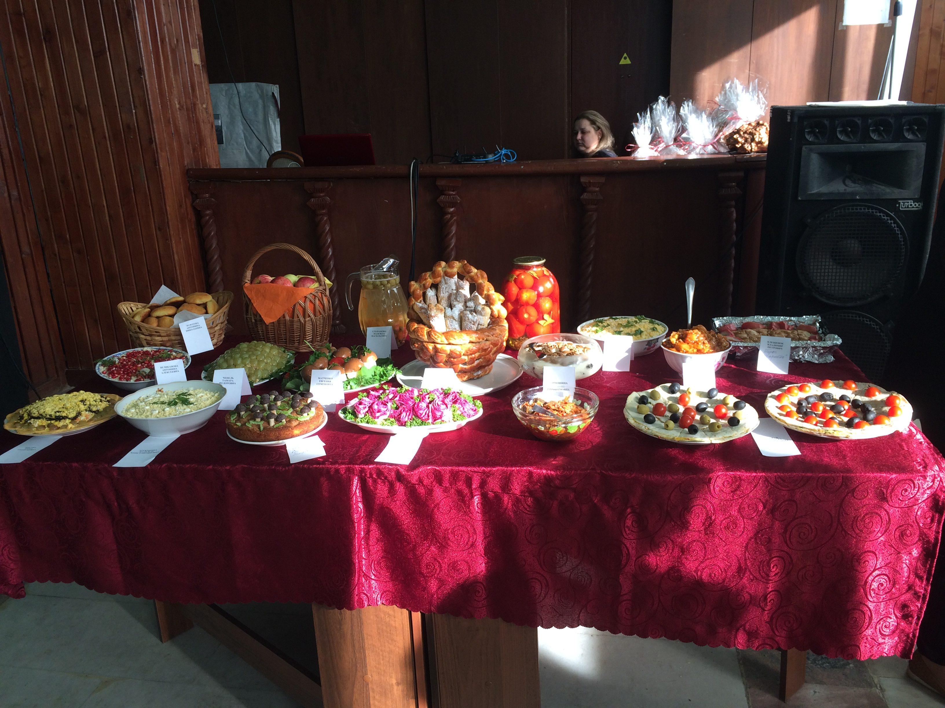 Собрались на конкурс повара: секрет сельди под шубой, покорившей сердца жюри
