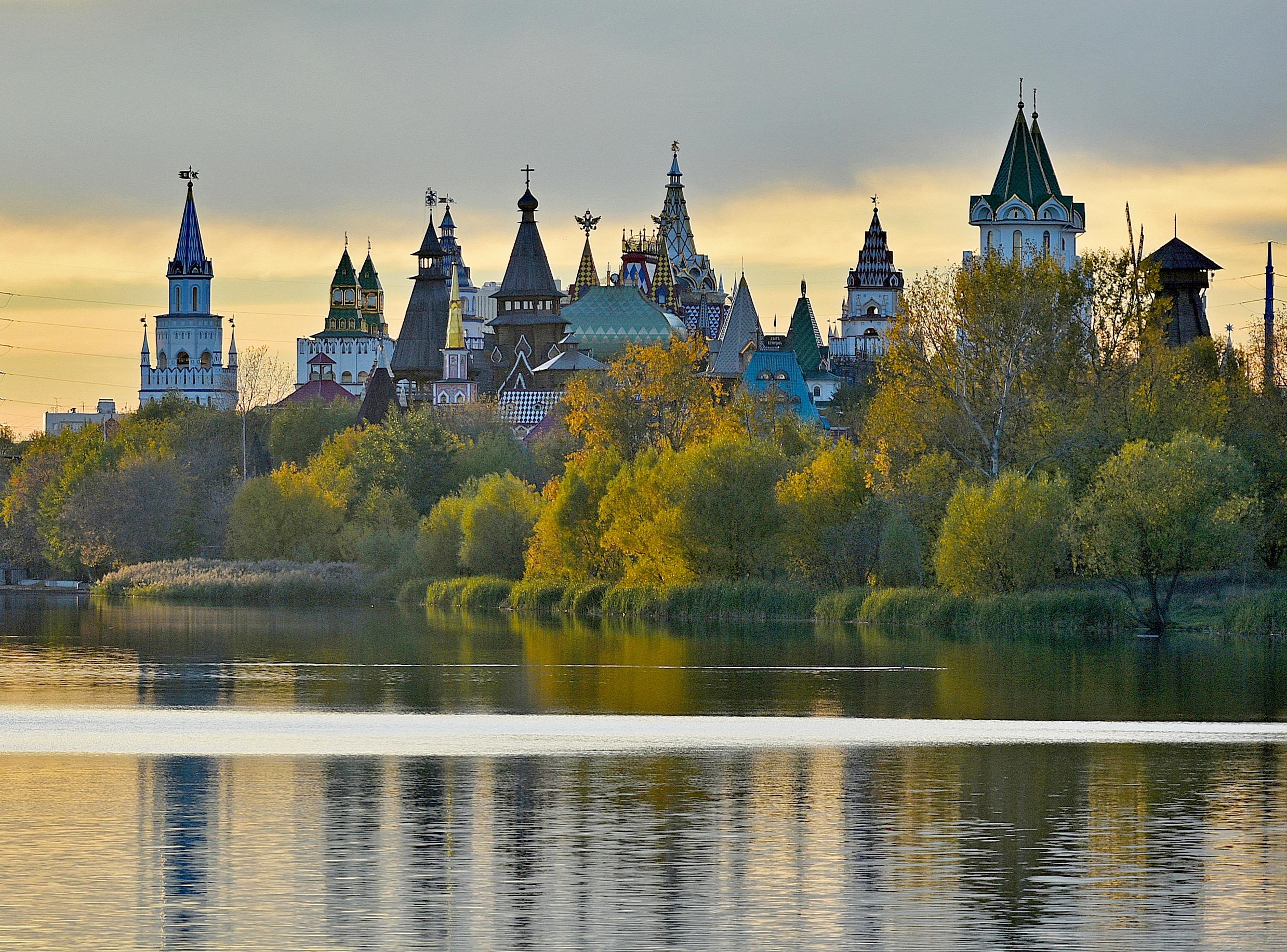 В Москве анонсировали самое долгое бабье лето за всю историю
