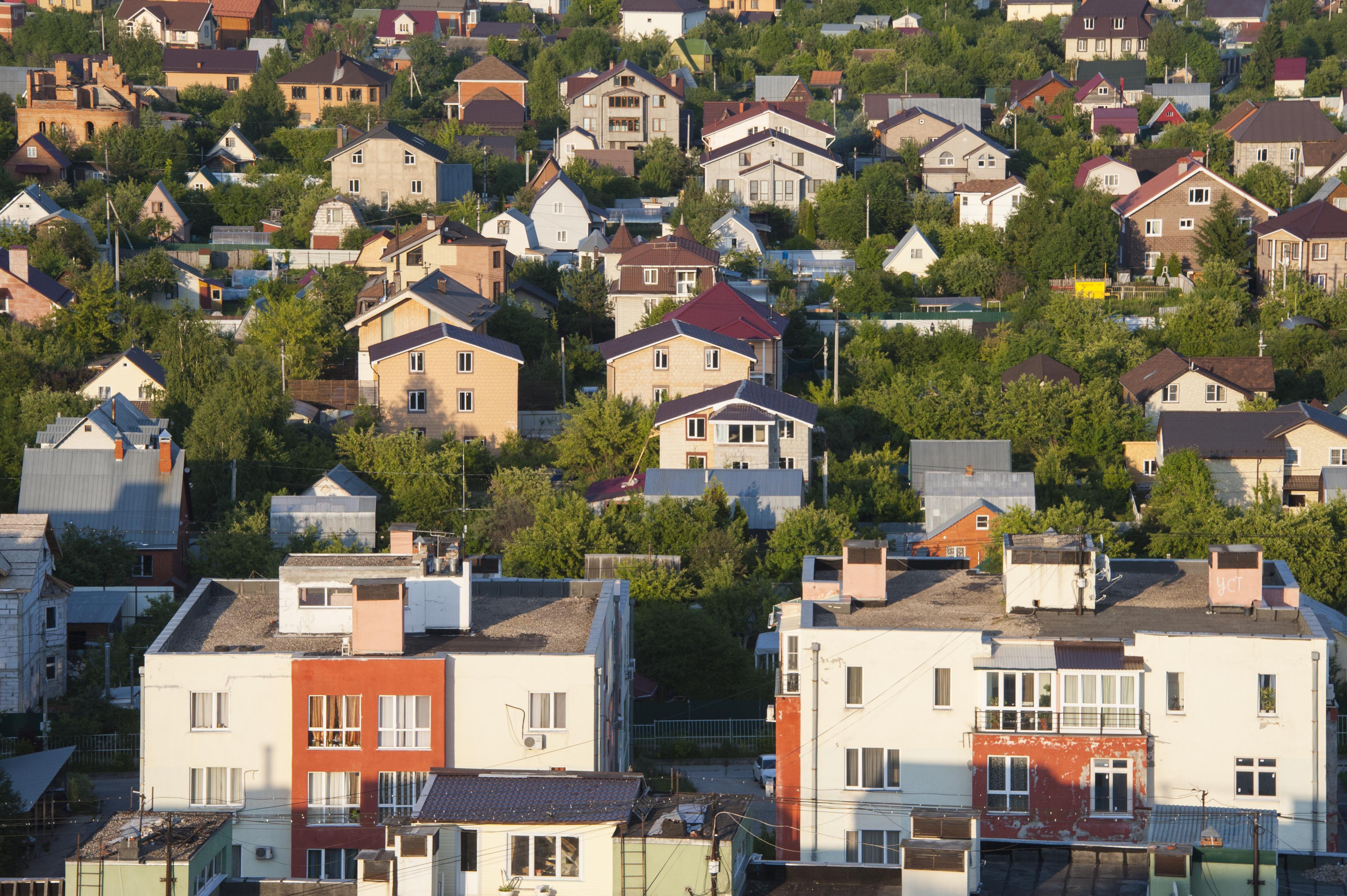 В Новой Москве впервые продадут участки под индивидуальное жилищное строительство
