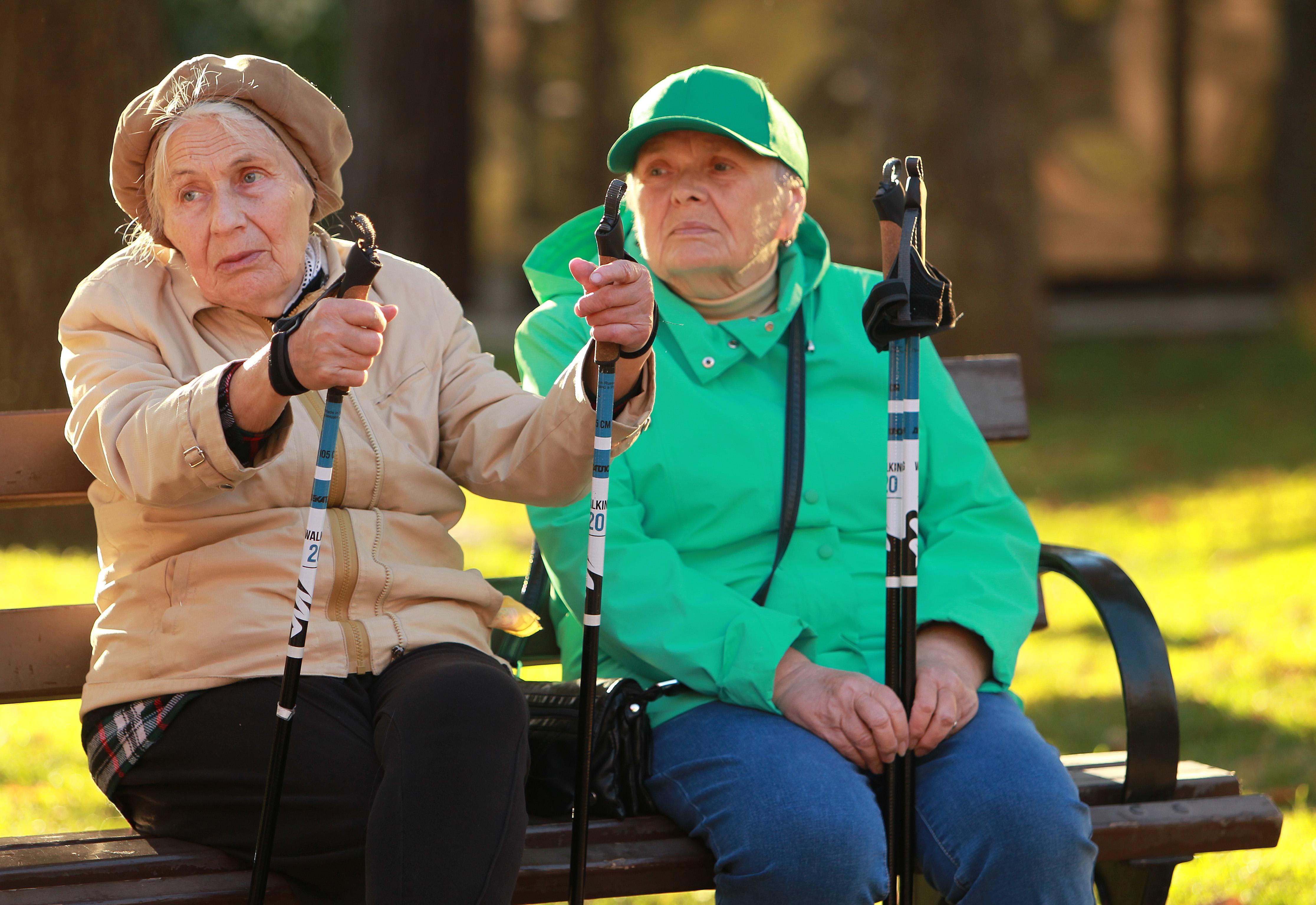 Проект «Московское долголетие» переведут в статус постоянно действующей программы
