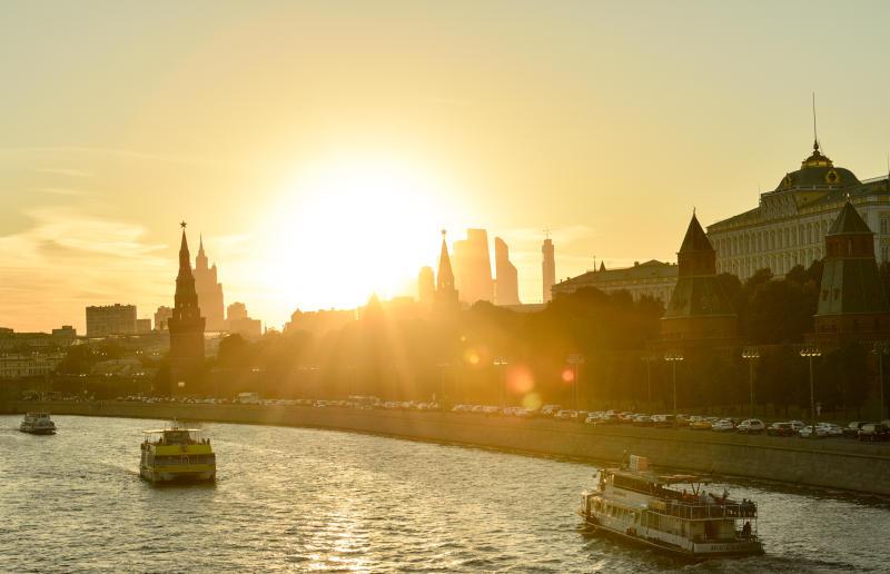 Первый месяц осени стал самым солнечным за 100 лет