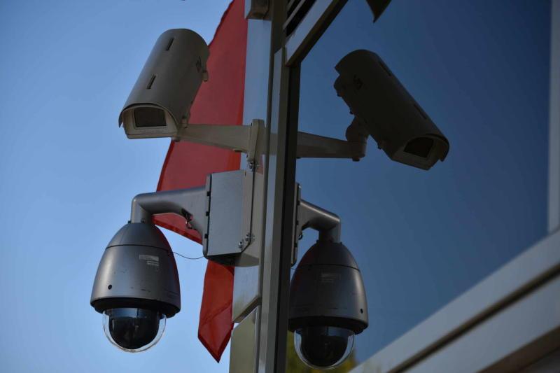 Видеонаблюдение в Москве обеспечивает 150 тысяч камер
