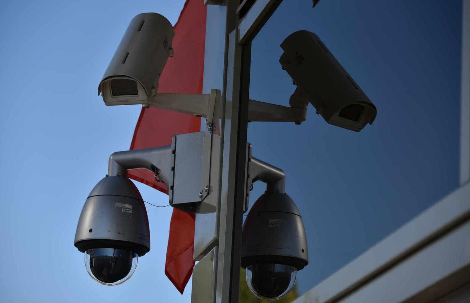 В Москве камеры начнут фиксировать автомобили, на которые не оформлены полисы ОСАГО. Фото: Владимир Новиков