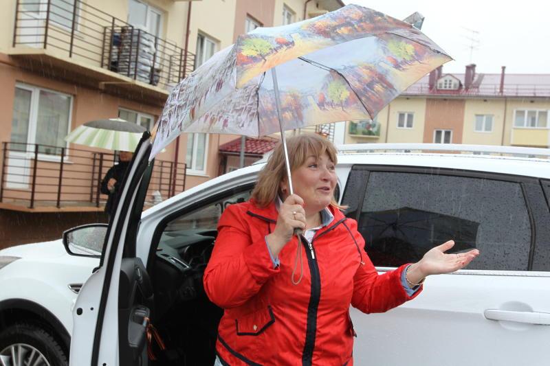 Москвичам посоветовали отказаться от автомобилей из-за непогоды