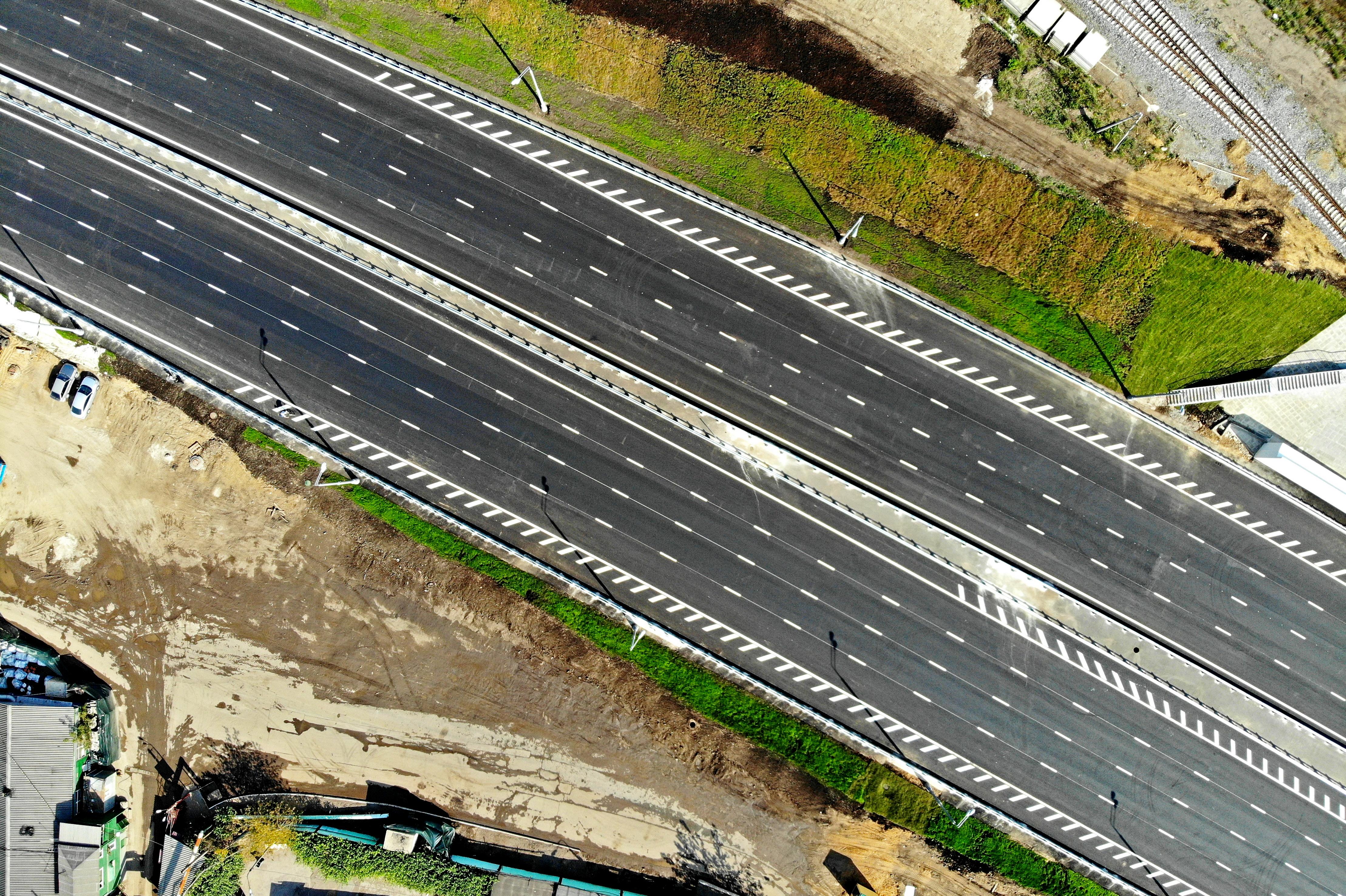 Участок в Новой Москве изъяли для строительства дороги Марьино — Саларьево