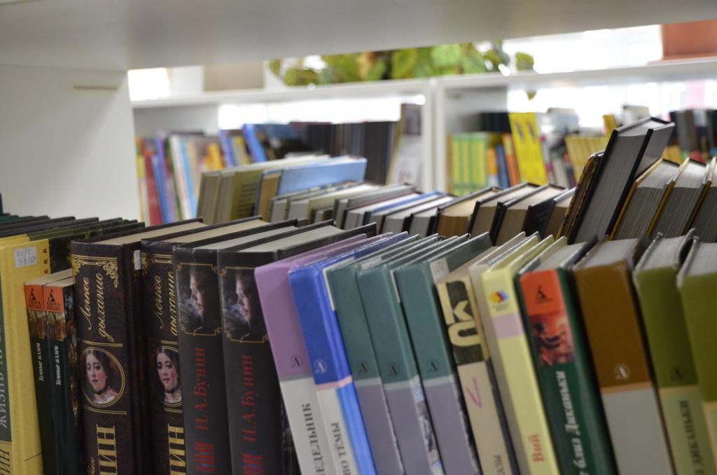 Конкурс красоты к 200-летию со дня рождения Тургенева проведут в библиотеке Ватутинок