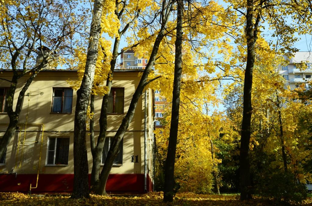 Капитальный ремонт жилых домов Троицка закончат в 2019 году. Фото: архив, «Вечерняя Москва»