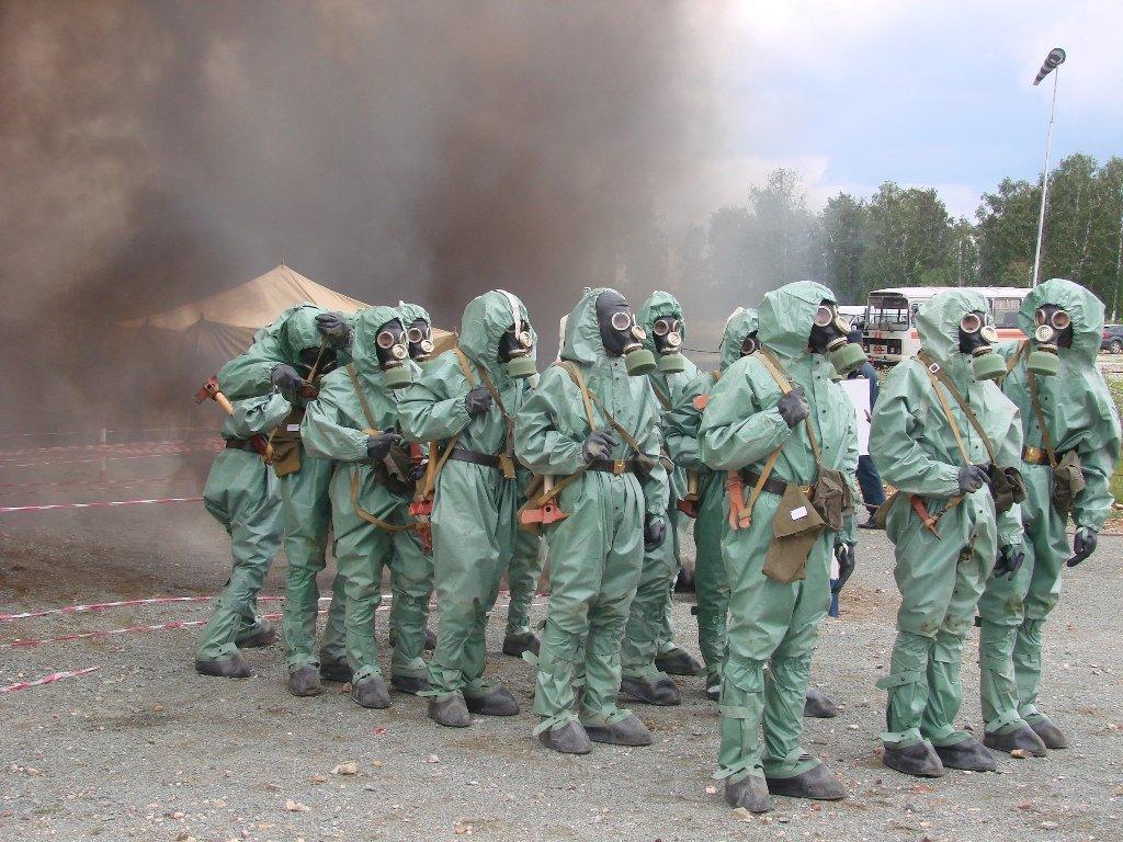 «Внимание всем!»: в октябре москвичам покажут элементы гражданской обороны