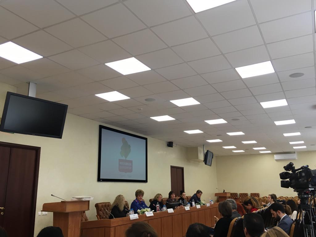 Развитие проекта «Московское долголетие» обсудили в столице