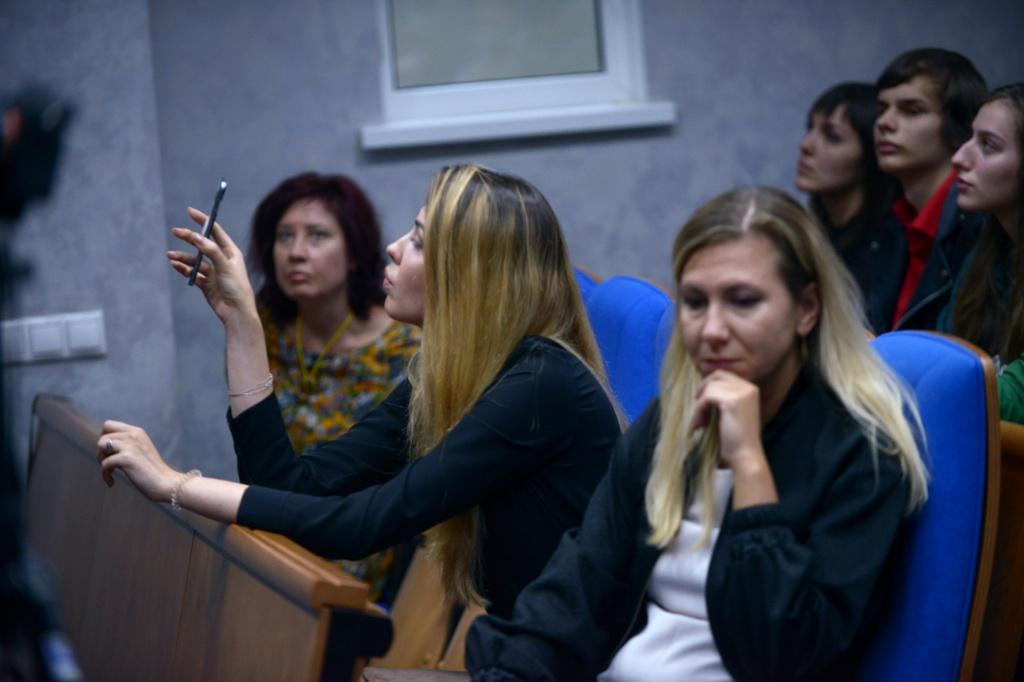Творчество Эльдара Рязанова представят посетителям библиотеки №261