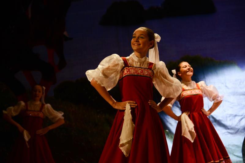 Ежегодный фестиваль «Венок дружбы» состоится в Краснопахорском