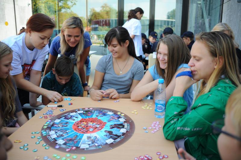 Встречу на тему экологии проведут в библиотеке Мосрентгена