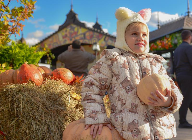 Осенние выходные: как весело и с пользой провести последние теплые октябрьские дни в Новой Москве