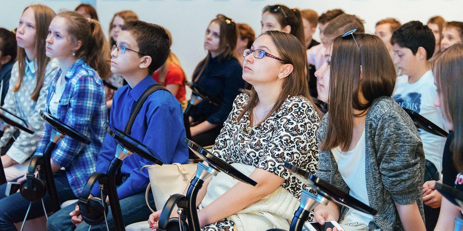 Тематическое мероприятие «Искусство быть человеком» состоится в Еврейском музее и центре толерантности