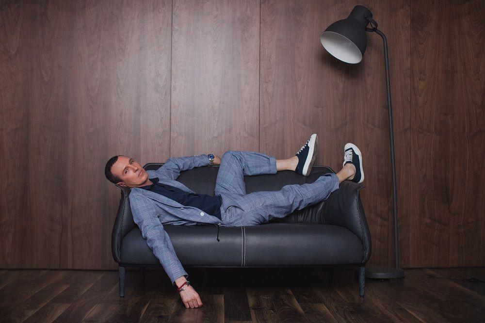Актер Игорь Верник сегодня очень востребован. Он играет главные роли в родном МХТ имени Антона Чехова, снимается в кино и сериалах, но при этом находит время, хотя и очень редко, для простого отдыха. Фото предоставлено пресс-службой